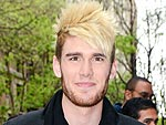 Idol Rocker Colton Dixon: 'I Used to Be Very Preppy'
