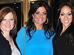 Caroline Manzo: 'Mama Bear Is Always in the Background!' | The Real Housewives Of New Jersey