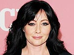 Shannen Doherty: 'I've Always Been Self-Conscious'