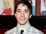 Justin Long Is A New Girl Fan | Justin Long