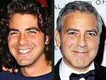 George Clooney&#39;s Changing Looks | George Clooney