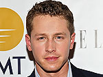 Josh Dallas on Costars: 'I'm On This Island of Beautiful Ladies!'