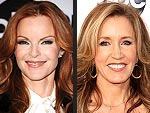 Marcia Cross & Felicity Huffman: Life After Desperate Housewives | Felicity Huffman, Marcia Cross