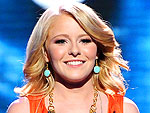 Hollie Cavanagh Opens Up About Josh Ledet's Breakdown During Her Final Idol Performance