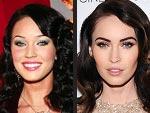 Megan Fox's Changing Looks! | Megan Fox