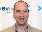 Tony Hale Dishes on Veep Star Julia Louis-Dreyfus