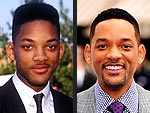 Will Smith's Changing Looks! | Will Smith