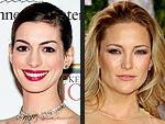 Surprise! They Can Sing | Anne Hathaway, Kate Hudson