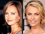 Charlize Theron's Changing Looks | Charlize Theron