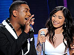 Jessica Sanchez & Joshua Ledet on Biggest Idol Moments