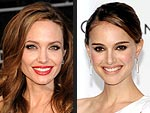 Happy Birthday to  Angelina Jolie and Natalie Portman