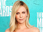 Charlize Theron Rules in Red at the MTV Movie Awards