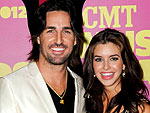 2012 CMT Music Awards: Jake Owen Reveals the Best Thing About Being Married