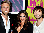Lady Antebellum: The Best Advice Their Moms Gave to Them