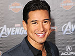 Mario Lopez Gushes About Daughter Gia Francesca