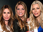 Newest Real Housewives of New York City Stars Rate Their Castmates