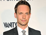 Patrick J. Adams: Other People Dress Me