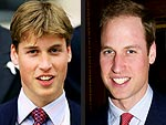 Prince William's Changing Looks! | Prince William