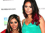 Jersey Shore's Snooki & JWoww Compare Themselves to Laverne & Shirley