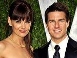 Flashback: Tom Cruise Says 'Nothing's More Important Than My Wife and Children'