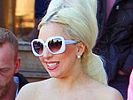 Lady Gaga Takes a Boat Trip | Lady Gaga