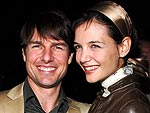 Flashback: Tom Cruise and Katie Holmes's First Year of Marriage