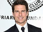 Tom Cruise Turns the Big 5-0 | Tom Cruise
