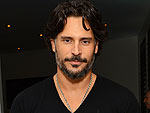Joe Manganiello Talks 'Body Rolling' on the Set of True Blood
