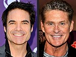 Train's Pat Monahan: 'David Hasselhoff May Be the Funniest Person I Ever Met'