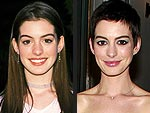Anne Hathaway&#39;s Changing Looks! | Anne Hathaway