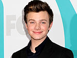 Chris Colfer Cannot Wait to Be 'Mentored' by Sarah Jessica Parker | Chris Colfer