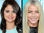 Selena Gomez and Julianne Hough Celebrate Birthdays | Julianne Hough, Selena Gomez