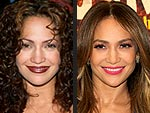 J.Lo's Changing Looks! | Jennifer Lopez