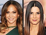 Happy Birthday to J. Lo and Sandra Bullock