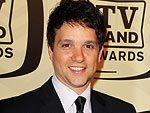 How Ralph Macchio Ended Up at a Gypsy Wedding
