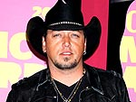 Jason Aldean Opens Up about His Personal Life