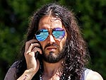 Russell Brand's Barefoot Walk and Talk | Russell Brand