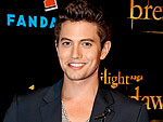 Meet Jackson Rathbone's Son Monroe!