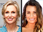 How Meeting Jane Lynch and Lea Michele Affected the The Glee Project Kids