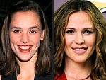 Jennifer Garner's Changing Looks!