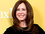 Mary McDonnell Gears Up for Major Crimes