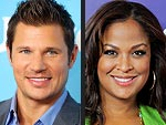Nick Lachey and Laila Ali Go Military for Stars Earn Stripes