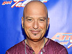 Go Inside Howie Mandel's Super-Clean House