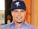 Vanilla Ice: 'My Fans Are 8-Year-Olds'
