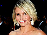 Cameron Diaz Turns 40