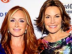 Sonja Morgan Weighs In on LuAnn De Lesseps's St. Barts Drama