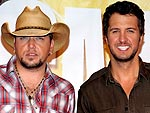 Luke Bryan and Jason Aldean React to Their CMA Award Nominations
