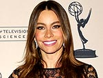Sofia Vergara Dishes on Her Modern Family Pregnancy
