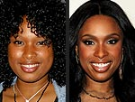 Jennifer Hudson's Changing Looks!