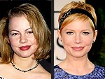Michelle Williams&#39;s Changing Looks! | Michelle Williams